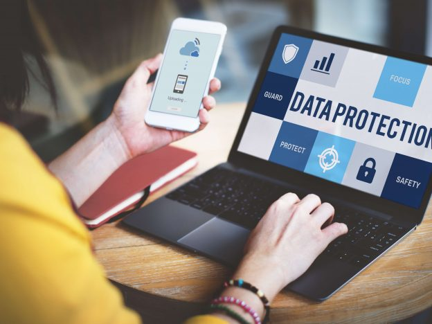 Data Protection & GDPR for Teachers course image
