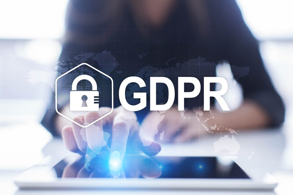 Data Protection & GDPR for School Support Staff